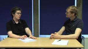 Click to watch the interview on the NCRM website